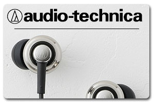 audio-technica(�����ǥ����ƥ��˥�)����ۥ�